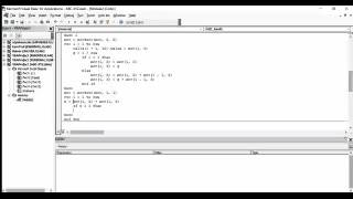 Программирование АВС на VBA (часть3)
