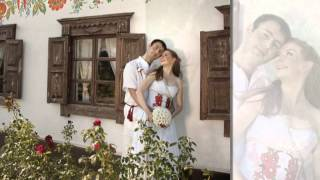 Настя и Илья. Свадьба.