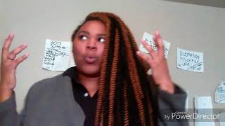 Bre'vonne confronts her self thumbnail