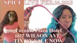 SPICE LIVE Valentines Night Feb.14.2015