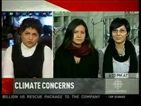 Campaign exposes RBC financing of tar sands on national news.
