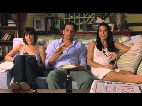 A Good Old Fashioned Orgy - Trailer [HD]