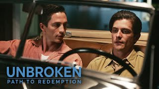 Unbroken: Path to Redemption   Not Over   Film Clip   Own it on Blu-ray, DVD & Digital