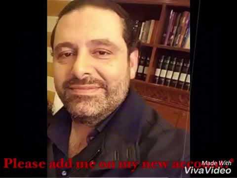 Hi every Friend Saad hariri #Please add me on my new account.* & Share💙💙💙💙💙💙💙
