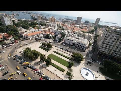 Senegal: Economic growth climbs to 6.5%, first time in more than a decade