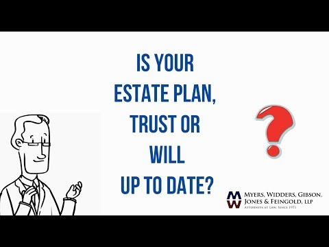 Estate Planning Check Up Attorney William Raymond