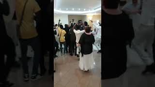 Must Watch Best Black and White Marriage Ever...part 2