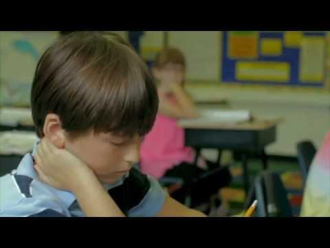 SUPERHERO Short Film