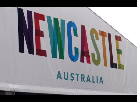 Newcastle, Australia - Quick Guide