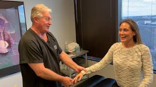 Download This Mexico City Ballerina Got Her First Chiropractic Adjustment By Your Houston Chiropractor Mp3 and Videos