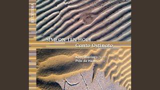 Canto Ostinato: 88 - G page 45