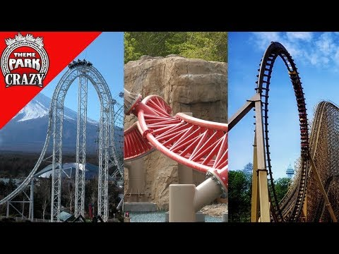 10 Removed Roller Coaster Elements
