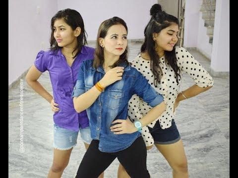 Tareefan Reprise ft Lisa Mishra | Veere Di Wedding | Dance Cover