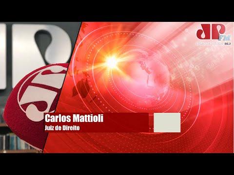 DR. CARLOS MATTIOLI FALA DE SUA VISITA EM MATOS COSTA