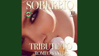 Soberbio (Karaoke Version) (Originally Performed By Romeo Santos)