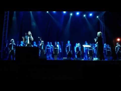 VIVA VOX - Bohemian Rhapsody (Ohrid Summer Festival 02.08.2013)