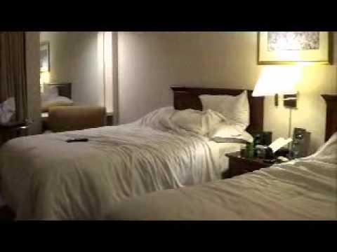 Full Hotel Tour- Sheraton Hotel St Johns NL