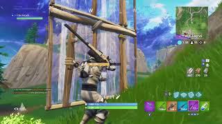 ReacT FeLoN: Fortnite Clean Snipes!!