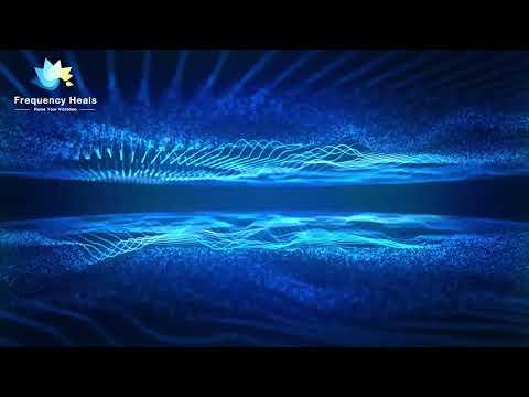 asbestosis-healing---energy-&-quantum-medicine---healing-frequency---raise-vibrations