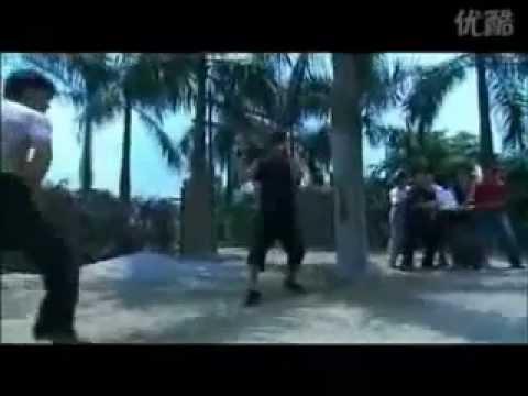 bruce lee vs muay thai (jeet kune do vs muay thai)