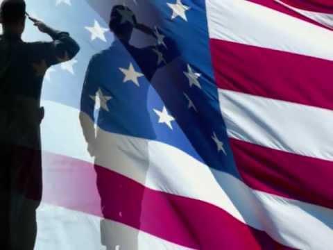 Peyote Veteran/Flag Song (Navajo)