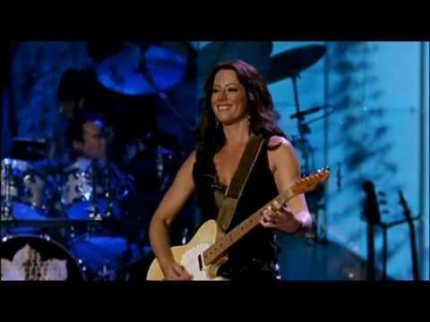 Sarah McLachlan — Train Wreck (Afterglow Live) HD