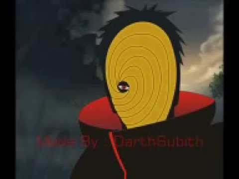 Naruto and Sasuke vs Madara (Animation).3gp