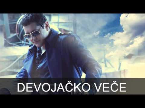 Aco Pejovic - Devojacko vece - (Audio 2015)