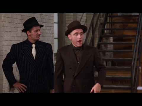 Brush up your Shakespeare - Kiss Me Kate (1953) - Movie Version