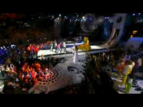 Junior Eurovision 2009: Voting part 3 (Netherlands Wins!)