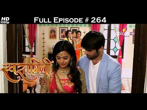Swaragini - Farz Ki Kasauti - 26th February 2016 - स्वरागिनी फर्ज़ की कसौटी - Full Episode (HD)