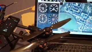 apm 2 6 compass issue using external ublox 7n gps compass