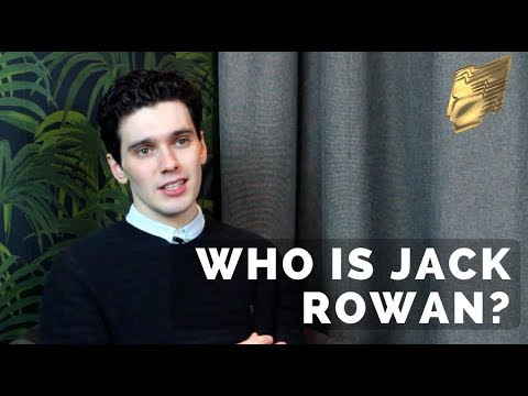 Who is Jack Rowan?