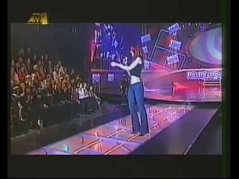Star Academy Fame story 2 greece 1 live part 6 Greece