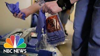 Washington State Officials Update On First U.S. Coronavirus Death   NBC News (Live Stream Recording)