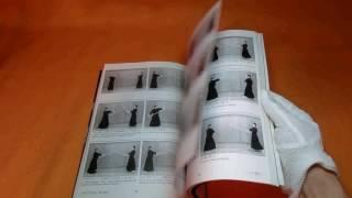 Japanese JODO photo technical book with English Translation Japan Kendo #0265