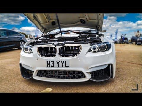 BIGGEST BMW Meet I've EVER! Been Too | National Festival 2017