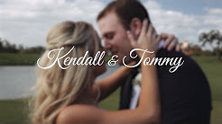 Kendall and Tommy's Wedding | TPC Sawgrass Clubhouse | Ponte Vedra Beach, FL
