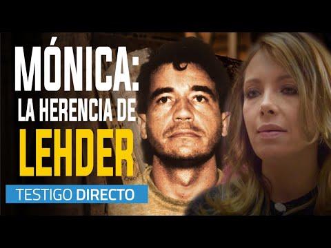 Mónica Lehder y Jorge Lara: la apuesta de una reconciliación - Testigo Directo
