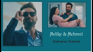 Melike & Mehmet _Katchi :)