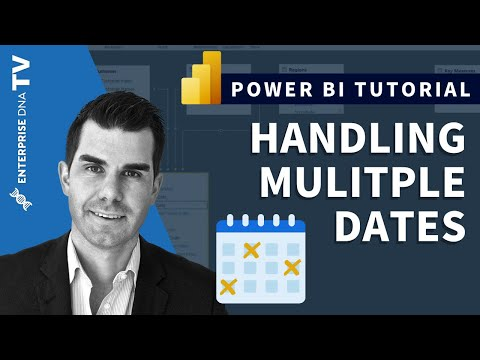 Handling Multiple Dates in Power BI with DAX