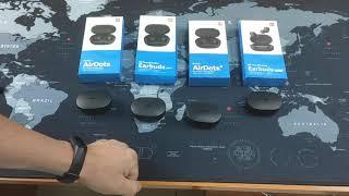 Обзор Redmi Airdots S все версии