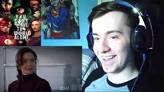 The Flash Season 5 Episode 19 &#39Snow Pack&#39 Reaction