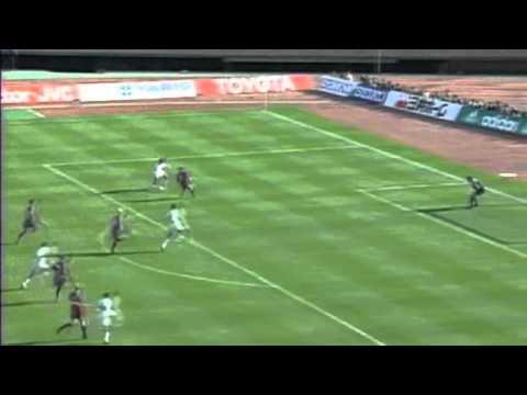Rai vs Barcelona 1992