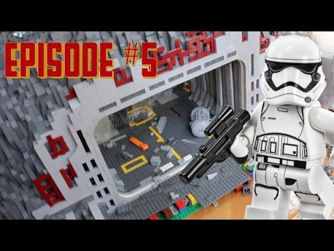 lego star wars deutsch basis bauen 5 fortschritte eure kommentare youtube. Black Bedroom Furniture Sets. Home Design Ideas