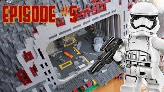 LEGO Star Wars Deutsch Basis Bauen #5 - Fortschritte, Eure Kommentare