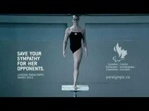 CPC Swimming Commercial - English