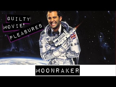 "Moonraker...Is a ""Guilty Movie Pleasure"""