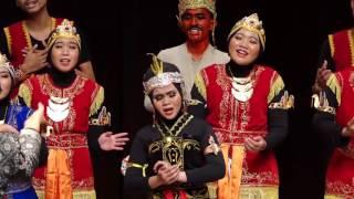 Video PSM UIN Jakarta | Anging Mamiri - Busan Choral Competition 2016 download MP3, MP4, WEBM, AVI, FLV April 2018