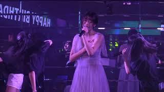 2019/08/10 evoL グランドミラージュ 天神 くるーず Party Cruise~夏野大空二十歳のお誕生会 #くるーず #たま2.